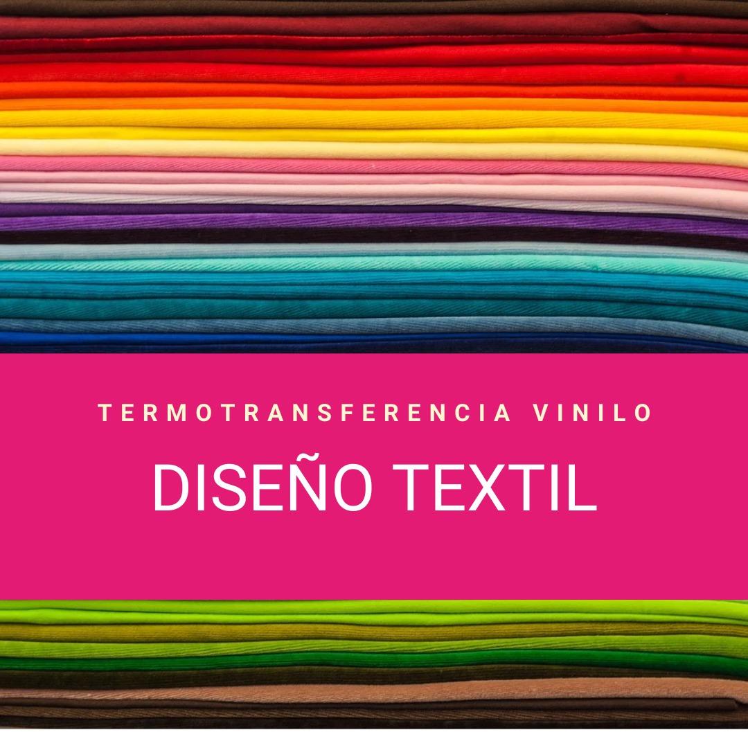 Diseño Textil – Termotransferencia