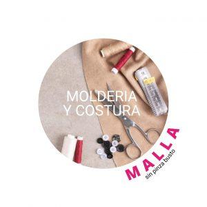 Moldería y costura – Malla