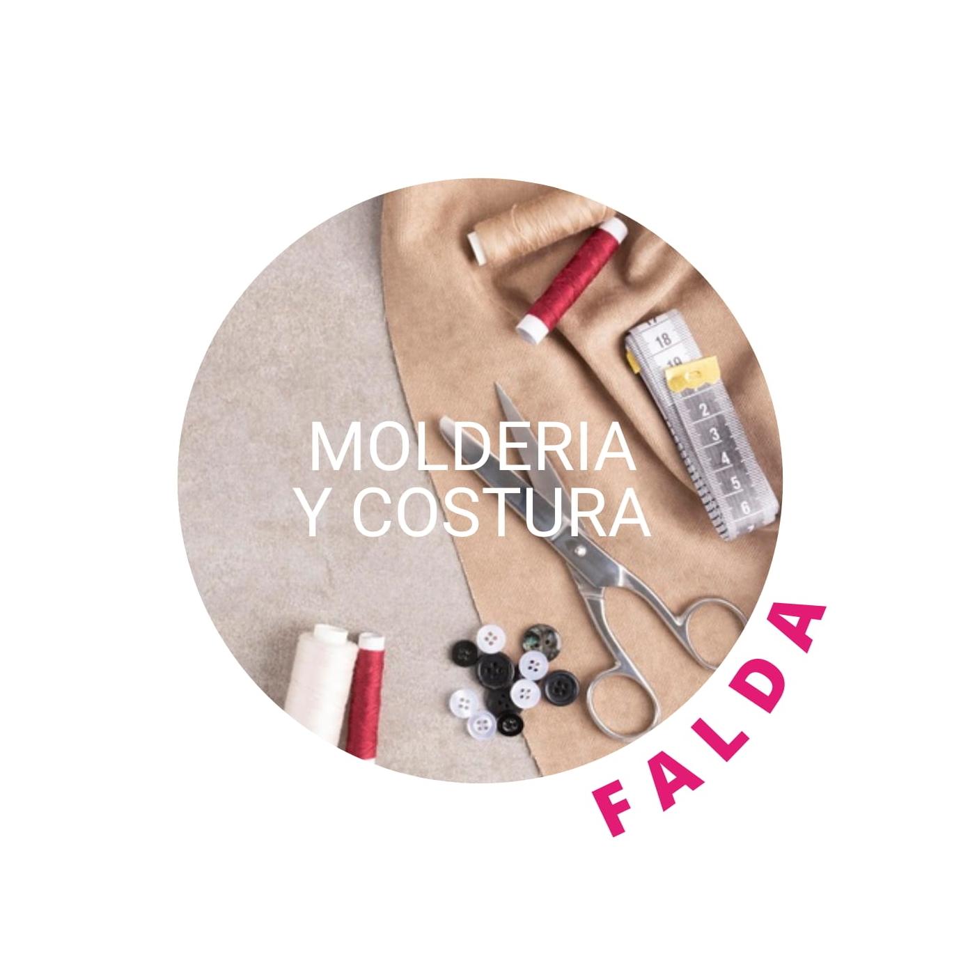Pollera-Falda